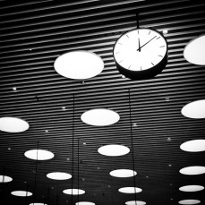 Copenhagen Airport - Photo: M. Tolga Akbulut