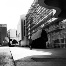 MACBA Barcelona - Photo: M. Tolga Akbulut