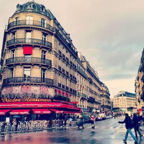 Paris - Photo: M. Tolga Akbulut