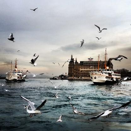Kadıköy - Photo: M. Tolga Akbulut